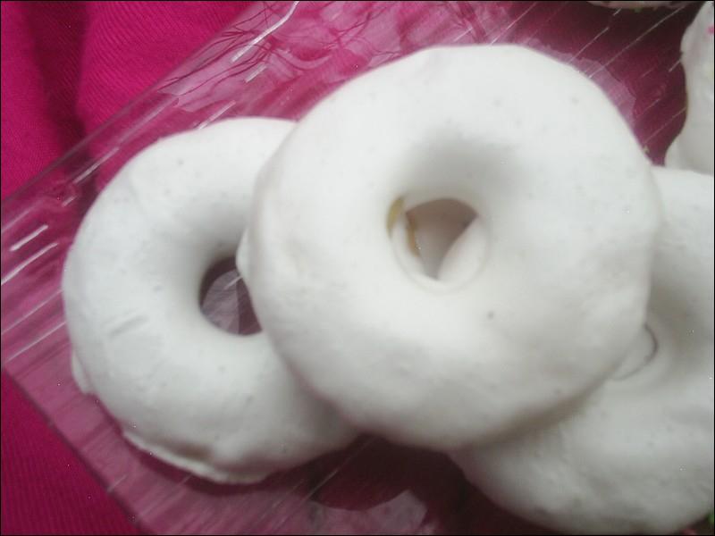 Comment s'appellent ces gâteaux ?