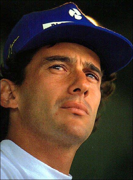Ayrton Senna (1960 / 1994) s'était réconcilié sur l'antenne de TF1 avec Alain Prost en ce jour de 1er mai 1994. Quelques heures après, il sortait de la route lors du Grand Prix de...
