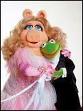 Comment s'appelle la cochonne du Muppet Show ?