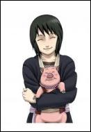 Dans quel manga, Tsunade a pour animal domestique un cochon appelé Tonton ?
