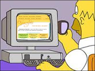 Mais ne t'inquiète pas Homer, il y a un endroit où tu es une véritable star ! Vérifie par toi-même, connecte toi sur...