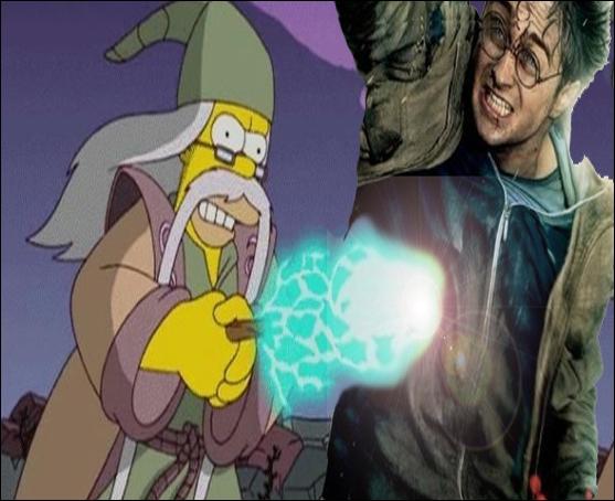 Il aurait ensuite ridiculisé un jeune sorcier prétentieux dans...