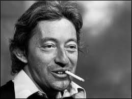 ''L'AMI Caouette / Me fait la tête / Qu'a Caouette ? / Mam'zelle Gibi / M'traite ---------------- / Qu'a Gibi ? '' (Serge Gainsbourg)