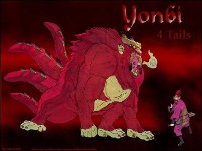 Quel est le vrai nom de Yonbe ?