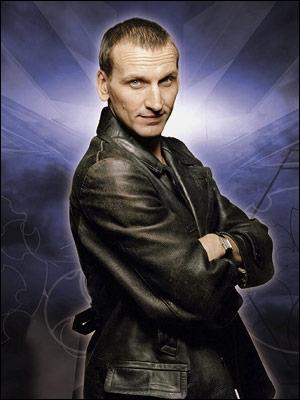 Quelle est la première phrase que le Doctor dit à Rose (saison 1, Christopher Eccleston) ?