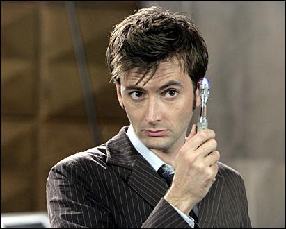Quels sont les principales répliques du docteur de la saison 2, 3 et 4 ?