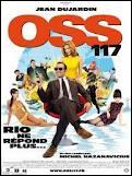 Quel est son prénom d'emprunt dans le film  OSS 117 : Rio ne répond plus  ?
