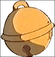 À qui est cette cloche ?