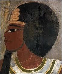Le pharaon antique Aménophis III, grand constructeur de palais royaux et d'immenses temples, a eu 6 épouses. Symbole fort, il existe 150 000 statues à son effigie dans l'Egypte actuelle.