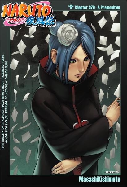 Qui dit que Naruto sera le pont vers la paix ?