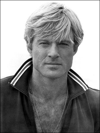 Je suis irrésistiblement attiré par sa force, sa classe, sa profondeur et par sa tristesse . (Brad Pitt) Robert Redford n'a pas joué dans :