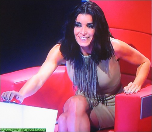 Elle a gagné la première Star Academy, et a bien réussi dans la chanson. Elle participe en 2012 au jury de The Voice, sur TF1. Comme à ses débuts, on l'appelle en général par son prénom :