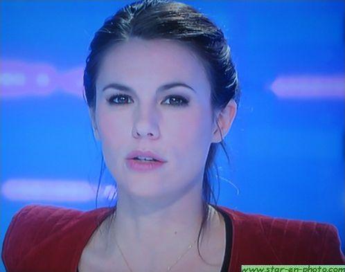 10 belles stars du PAF 2012