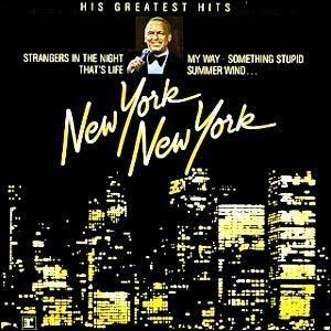 Quel crooner surnommé  The Voice  a chanté  New York New York  deux ans après Liza Minnelli en 1979 ?