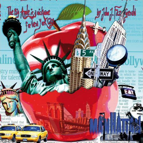 New York en 20 étapes