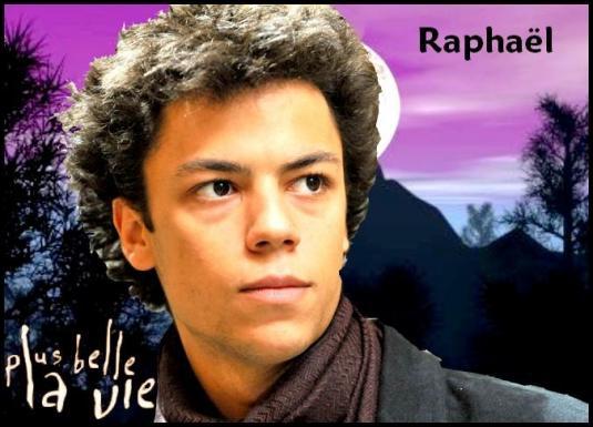 Raphaël a été victime d'une déception amoureuse ! Mais avec qui?
