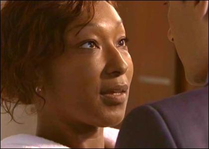 La commissaire Douala n'est plus en couple avec Benoit Cassagne mais avec qui?