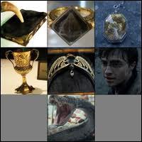 Combien d'Horcuxes Harry doit-il trouver dans le dernier volet de la saga ?