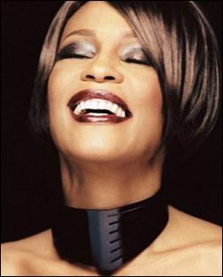 Quelle grande star du R&B est décédée en février 2012 ?