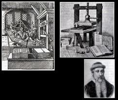 Quel fut le premier livre imprimé par Gutenberg ?