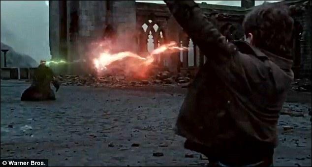Qui tue Voldemort ?