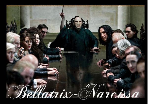 Qui est tué par Voldemort dans le manoir des Malfoy ?