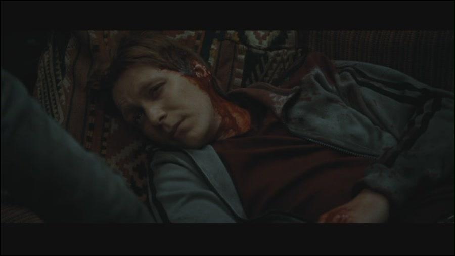Qu'a perdu George Weasley ?