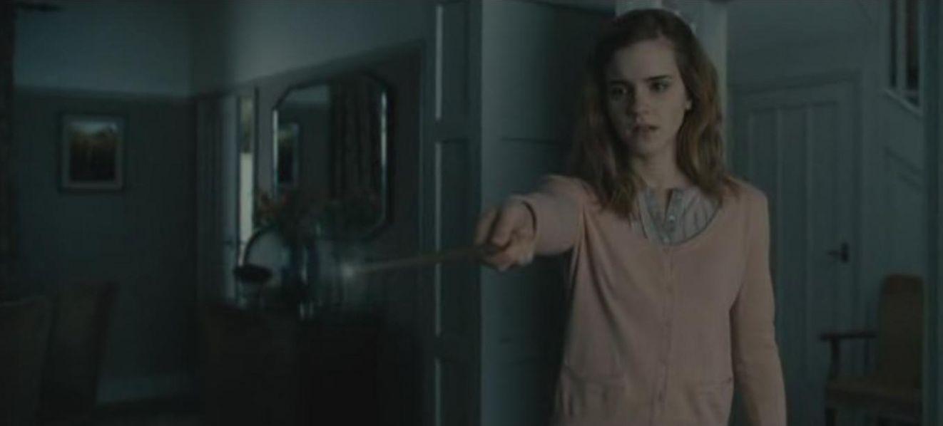 Harry Potter et les reliques de la mort (films)