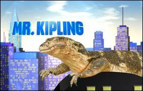 A qui appartient M. Kipling ?
