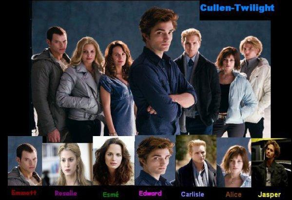 De qui Bella tombe-t-elle amoureuse en premier lieu ?