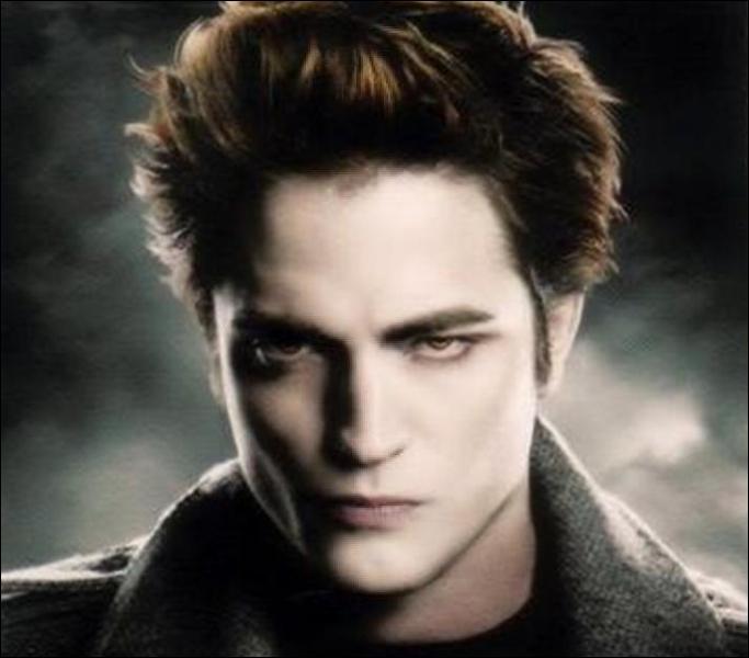 Quel est le don d'Edward ?