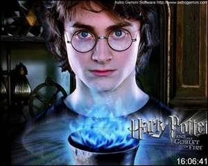 Comment s'appelle l'acteur qui incarne Harry Potter ?