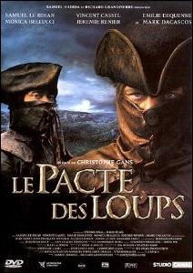 Quel acteur joue le rôle de Fronsac, le chevalier et naturaliste qui tuera la Bête du Gévaudan à la fin du film ?