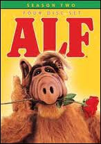Que veut dire Alf ?