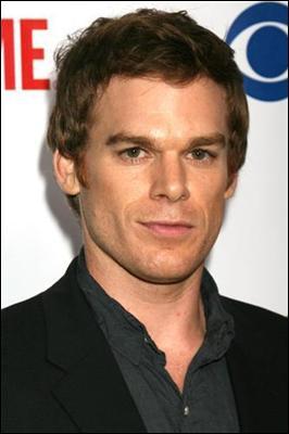 Qui est cet acteur qui joue Dexter ?