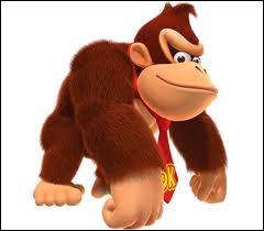 Comment s'appelle ce personnage poilu de jeux vidéo ?