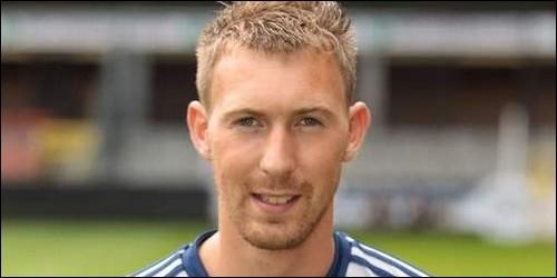Comment s'appelle le footballeur belge, qui joue au poste du gardien de but ?