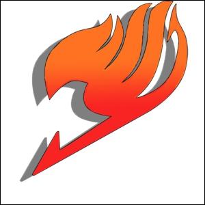 A quel manga appartient ce logo ?