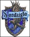 Qui est le capitaine de l'équipe de Serdaigle ?