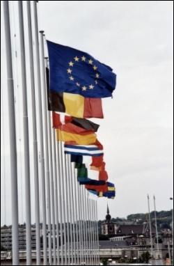 Quel pays ne fait pas partie des 6 états fondateurs de l'Union Européenne ?