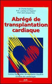 Qui fut le premier chirurgien à réaliser une transplantation cardiaque chez l'homme ?