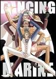 Qui reste-il au poste d'amiral ?