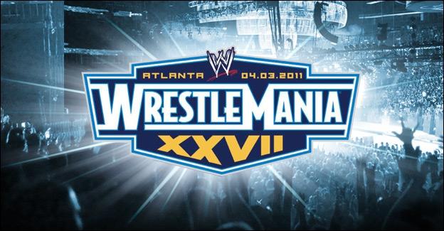 Qui a été le guest-host de Wrestlemania 27 ?