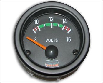 Où doit être placé le voltmètre dans un circuit électrique ?
