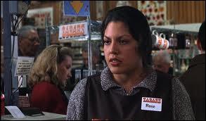 Je suis Rose dans  Vous avez un mess@ge  de Nora Ephron, dans  Grey's Anatomy  je suis ...