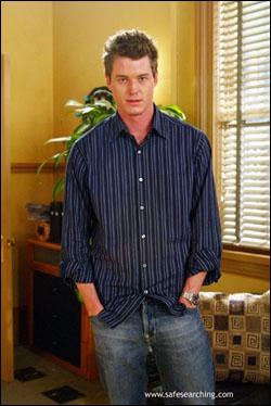 Je suis Jason Dean dans la série  Charmed , dans  Grey's Anatomy  je suis ...