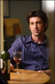 Je suis Scott Casey dans  Ecrire pour exister  de Richard Lagravenese, dans  Grey's Anatomy  je suis ...