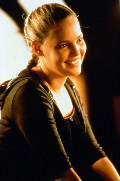 Je suis Arléne dans  100 girls  de Michael Davis, dans  Grey's Anatomy  je suis ...