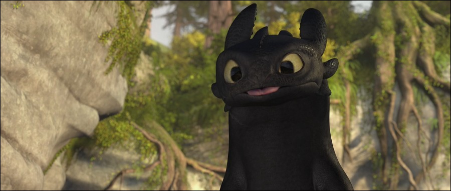 Quel le deuxième nom de ce dragon ?