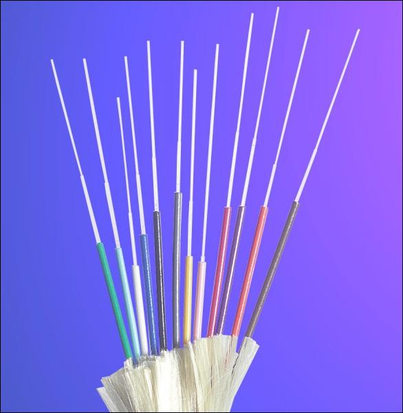Pourquoi utilise-t-on la fibre optique sur les nouveaux réseaux ?
